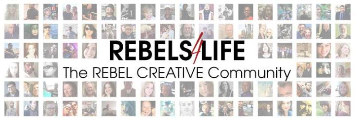 Rebel Creative