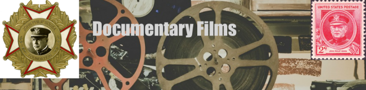 Documentary Film Banner