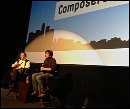 Sundance Composer's Lab LA